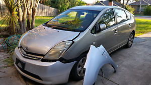 2004 Toyota Prius (parts or repair) Rowville Knox Area Preview