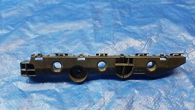 626584GA0A IN1007100 Bumper Face Bar Reinforcement New Front Lower for Q50 14-16