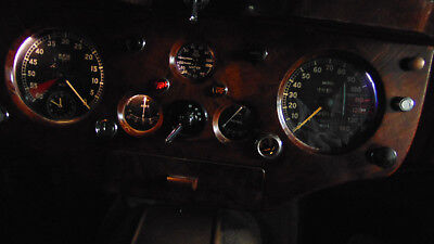 Replacement Dash Low Profile Led's for your Vintage Car ** Positive ground**