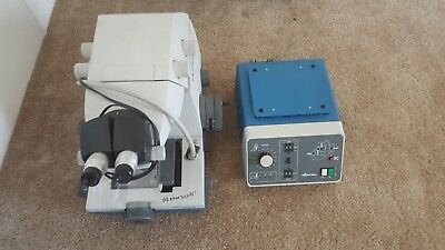 Reichert-jung 701704 Ultracut Microtome