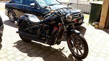 2009 Kawasaki VN900 Vulcan Custom Ebony Special Edition Woodvale Joondalup Area Preview