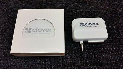Brand New-Clover Go Chip Card Reader First Data RP350x