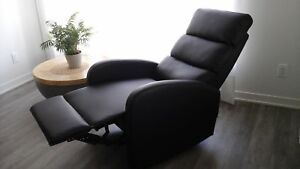 Fauteuil Inclinable Neuf- Structube