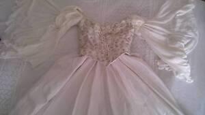 Beautiful wedding dress Bundarra Uralla Area Preview