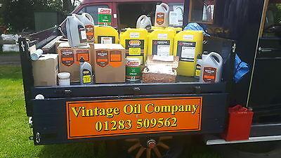 Steam Cylinder Oil 680  5 Litre  ** FREE DELIVERY **