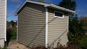 Shed for sale asap