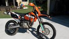 KTM 450EXC Very good condition fast & reliable. Torquay Fraser Coast Preview