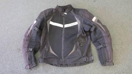Dririder Motorcycle Jacket