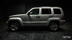 2009 Jeep Liberty Limited Edition BLUETOOTH! CRUISE CONTROL!...