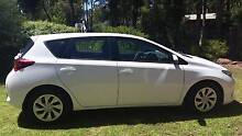 2012 Toyota Corolla Hatchback  ZRE182R Stoneville Mundaring Area Preview