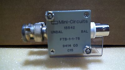 Mini Circuits Transformer | Owner's Guide to Business and