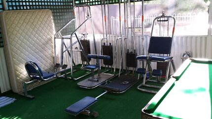For sale work out station  Bass Hill Bankstown Area Preview