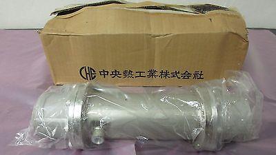 Ebara Vacuum Pump 50x20 Cooler 9800939 .40 Exhaust  C32830 S Ct 1 405879