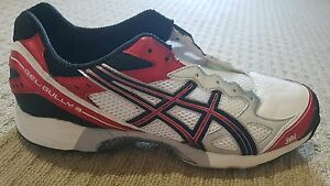 ASICS gel gully cricket shoes NEVER WORN Cronulla Sutherland Area Preview
