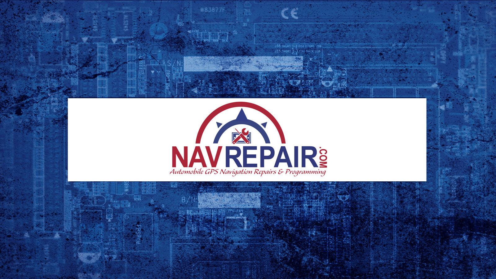 NavRepair.com 1 855 628 7372