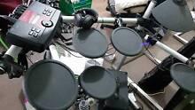 Yamaha DTExplorer Electronic drum kit with Amp Beldon Joondalup Area Preview