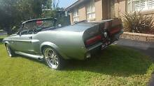 1968 Ford Mustang Coupe Bayswater North Maroondah Area Preview