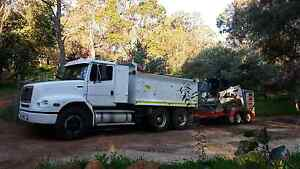 Terraform Contracting Wa Bobcat and Excavator hire Mundaring Mundaring Area Preview