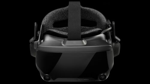 Valve Index VR Headset + Controllers - Newest 2021 Model 🚀BRAND NEW🚀