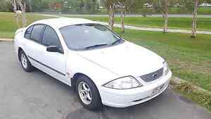 *2000 FORD FALCON*REGO 24/7/2017*RWC* Pacific Pines Gold Coast City Preview