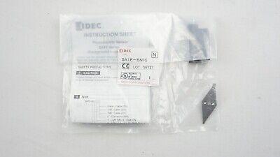 Idec Sa1e-bn1c Sa1ebn1c Brand New Photoelectric Sensor Sa1e Series