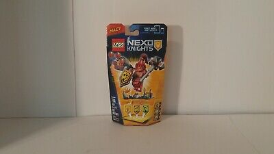 LEGO Nexo knight 70331 ULTIMATE Macy Retired Sealed