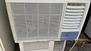 AIR CONDITIONE - 4.6.KW COOLING/4.5. KW HEATING - PLUG IN AND USE G.C.