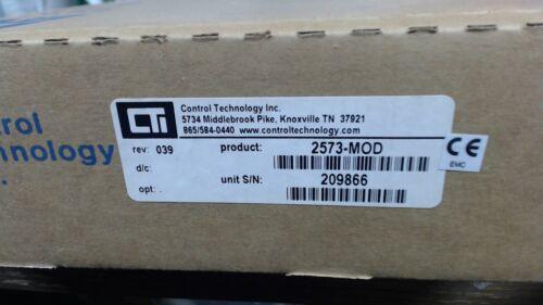 Nib Control Technology Inc. 2573-mod - 60 Day Warranty