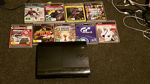 PS3 for sale Seaford Morphett Vale Area Preview