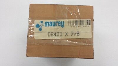 Maurey D8400 X 78 Double Groove Variable Speed Sheave 4 Od