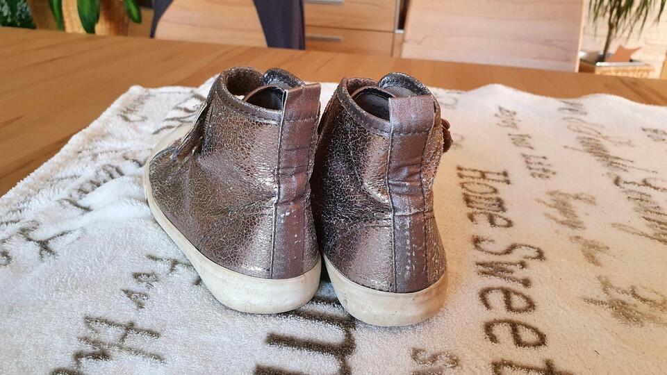 H&M *Mädchen Herbst Sneaker * Gr. 29 * in Borne