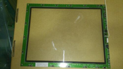 1Pcs   DF2424-A 401APN-16801   Touch Screen Glass