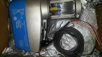 Johnson Controls Vg7810-hga-2 Valve Actuator