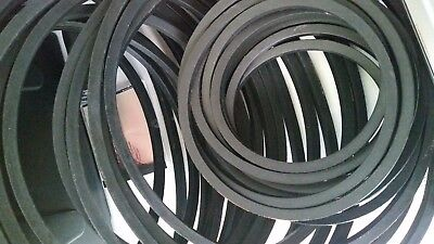 43301603 Vicon Disc Mower Set Of 4 Drive Belts 10 Refund If Bought Today 92b