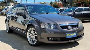 2007 HOLDEN Calais V INTERNATIONAL Windsor Hawkesbury Area Preview