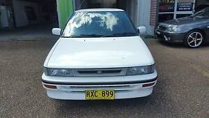 1991 Toyota Corolla Ultima Seca 1.6L 4 Cylinder Hatch AUTOMATIC Waratah Newcastle Area Preview