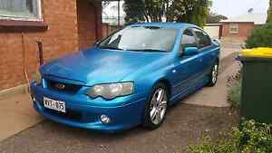 Xr6 turbo swaps Whyalla Whyalla Area Preview