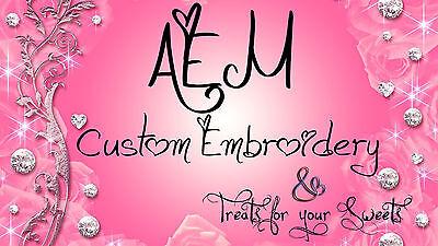 AEM Custom Embroidery