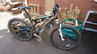 Boardman Large Mountain Bike Full Suspension 27.5 (650b)