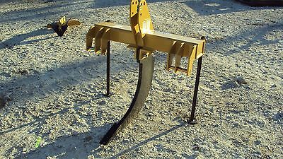 Dirt Dog Hdss1 3pt. Super Duty Sub Soiler Ripper