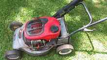Victa Lawn Mower Oxley Brisbane South West Preview