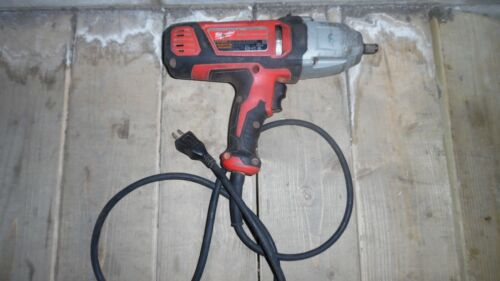 Milwaukee 9071-20 1/2in Impact Wrench 120v 7A Corded