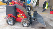 Dingo mini loader hire $199 per day Padstow Bankstown Area Preview