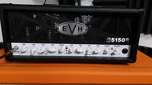 EVH 5150iii 50watt Cessnock Cessnock Area Preview