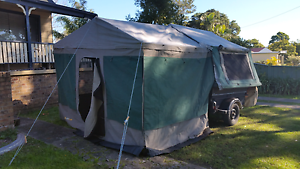 Camper Trailer Nowra Nowra-Bomaderry Preview