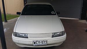 1991 Holden VN/VG Commodore Ute Seaford Meadows Morphett Vale Area Preview