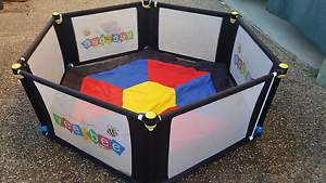 Baby enclosure Sadliers Crossing Ipswich City Preview