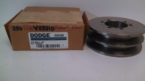 NEW OLD STOCK! DODGE Q.D. SHEAVE 455580