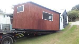 Cabin Granny Flat Gumtree Australia Free Local Classifieds