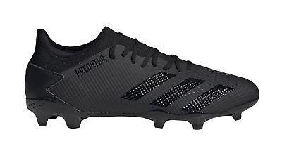 adidas Predator 20.3 LL FG Mens Football Boots FX7728 RRP£75 Clearance Freepost